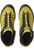 Salomon X Alp Mid LTR GTX Shoes Men black/alpha yellow/gecko green